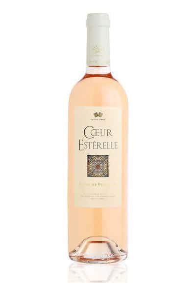 Chateau du Rouet Coeur Esterelle Provence Rosé