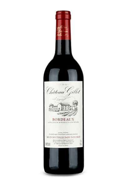 Chateau Gillet Bordeaux