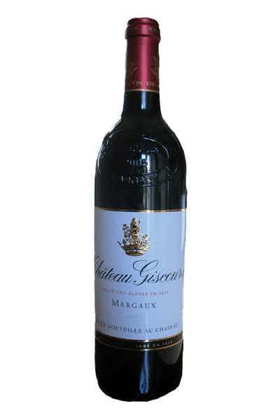 Chateau Giscours Margaux 2000