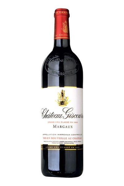Chateau Giscours Margaux 2013