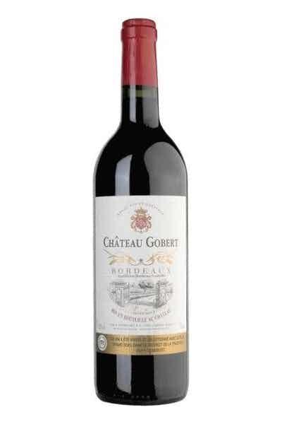 Chateau Gobert Bordeaux