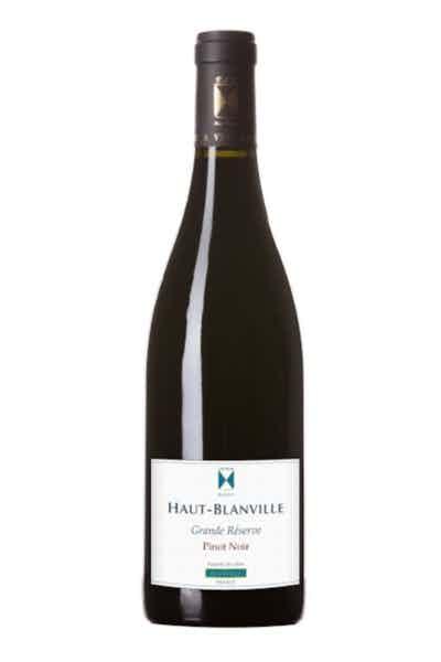 Chateau Haut-Blanville Grande Reserve Pinot Noir