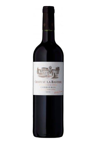 Chateau La Bastide Red Wine