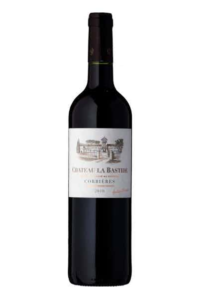 Chateau La Bastide Red Wine