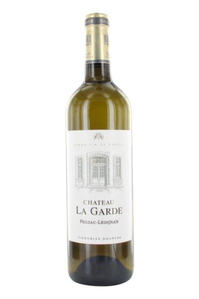 Chateau La Garde Pessac-Leognan Blanc