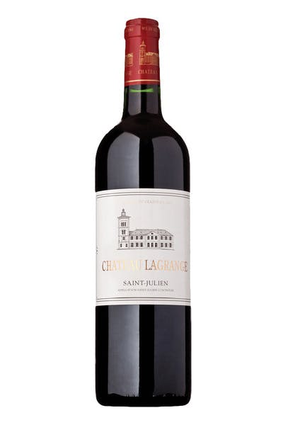 Chateau Lagrange St. Julien 2006