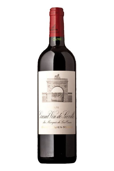Chateau Leoville Las Cases St Julien