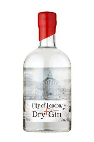 Chateau London Dry Gin