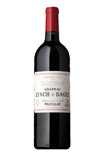 Chateau Lynch Bages Pauillac 2008