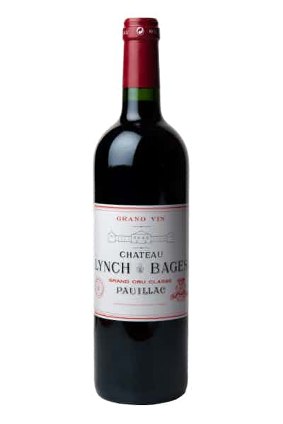 Chateau Lynch-Bages Pauillac -