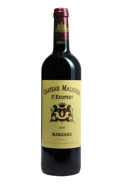 Chateau Malescot St Exupery Margaux 2009