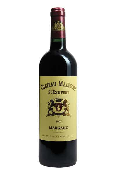 Chateau Malescot St Exupery Margaux 2010