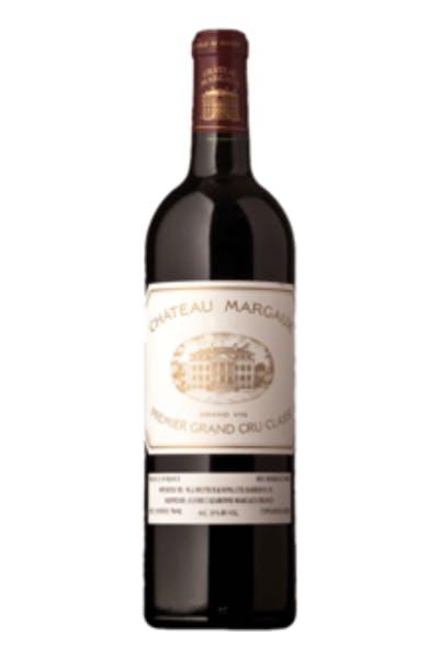 Chateau Margaux 2000