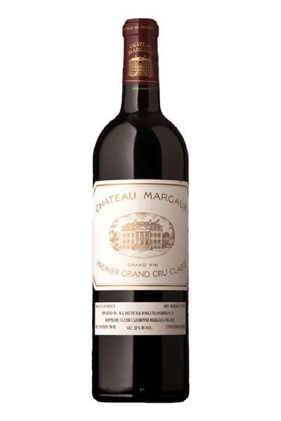 Chateau Margaux Margaux 2011