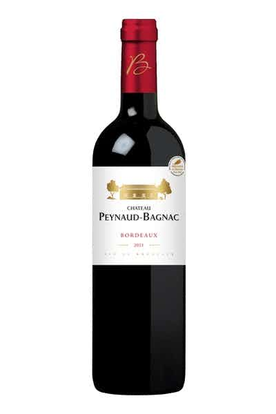 Chateau Peynaud Bordeaux