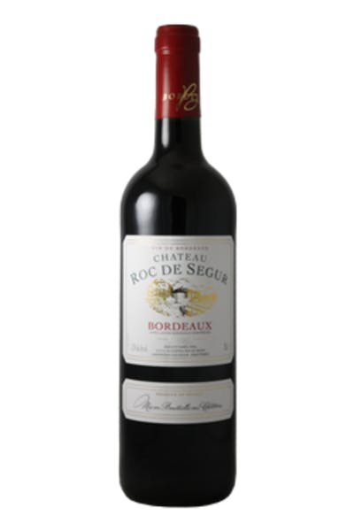 Chateau Roc De Segur Bordeaux