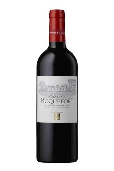 Chateau Roquefort Bordeaux Red