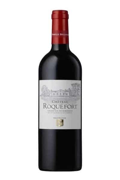 Chateau Roquefort Bordeaux Red