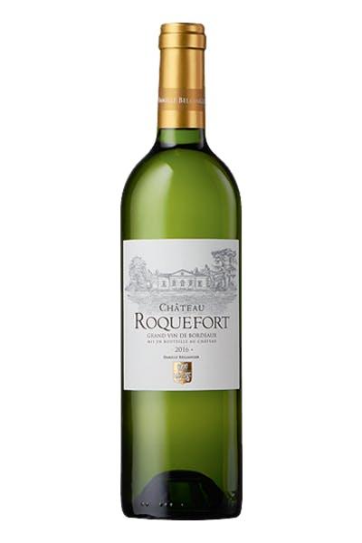 Chateau Roquefort White Bordeaux