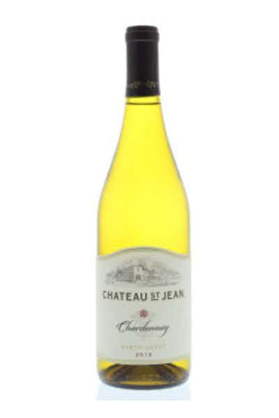 Chateau St Jean North Coast Chardonnay 2013
