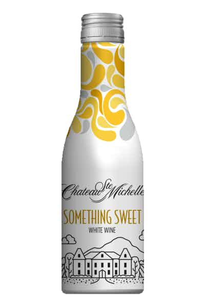 Chateau Ste. Michelle Something Sweet