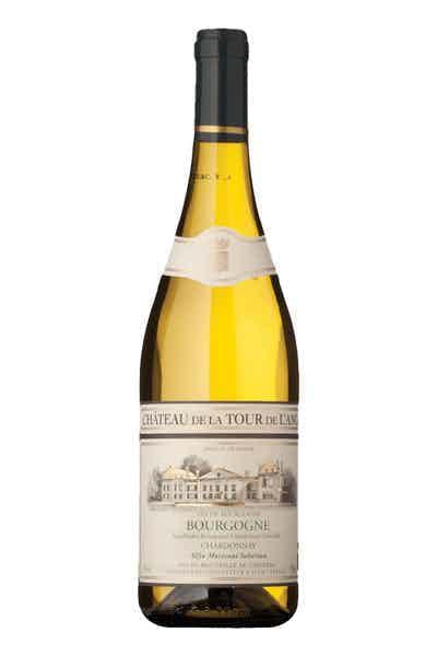 Chateau Tour De L'ange Bourgogne Chardonnay