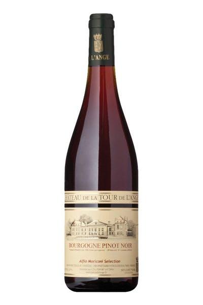 Chateau Tour De L'ange Bourgogne Pinot Noir