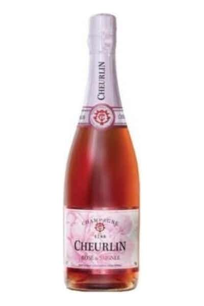 Cheurlin Bubbly Rosé