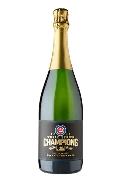 Chicago Cubs Championship Brut