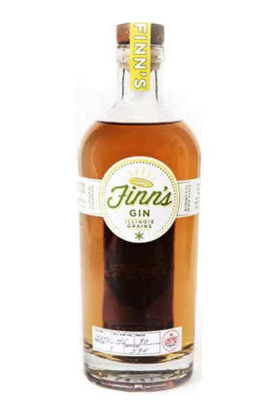 Chicago Distilling Finn's Barrel Finished Gin