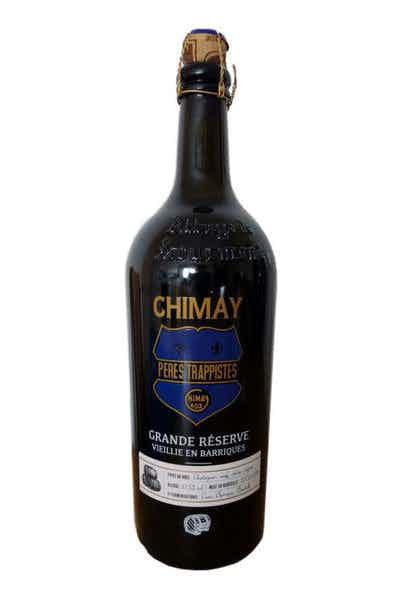Chimay Grande Reserve Barrel Aged