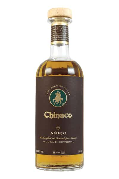 Chinaco Anejo Tequila