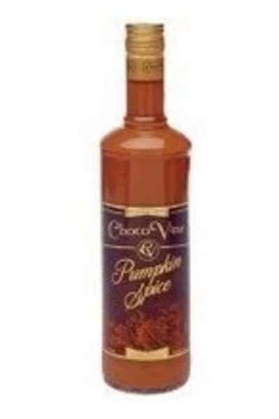 Chocovine Pumpkin Spice