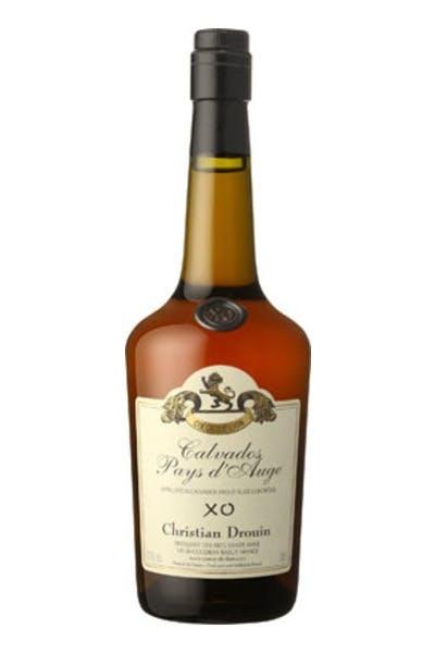Christian Drouin Calvados XO