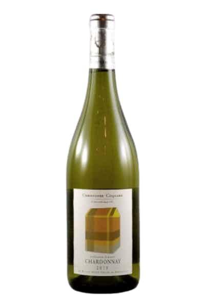 Christophe Coquard Chardonnay