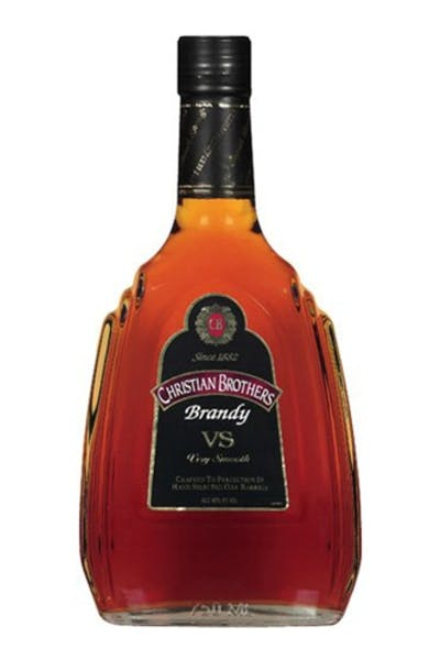 Chritian Brothers Brandy
