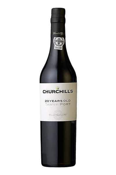 Churchill's 20 Year Old Tawny Port