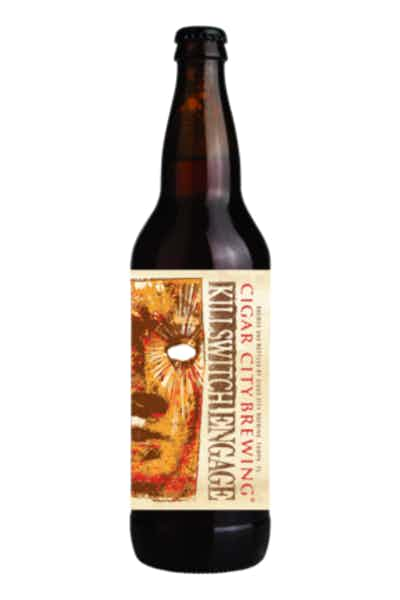 Cigar City Brewing Killswitch Engage Alive Or Just Brewing