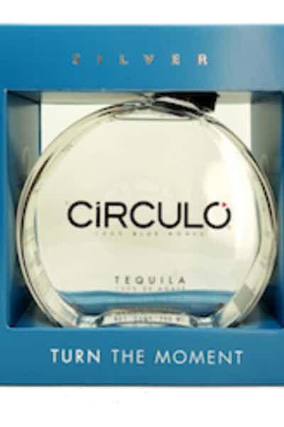 Circulo Silver Tequila