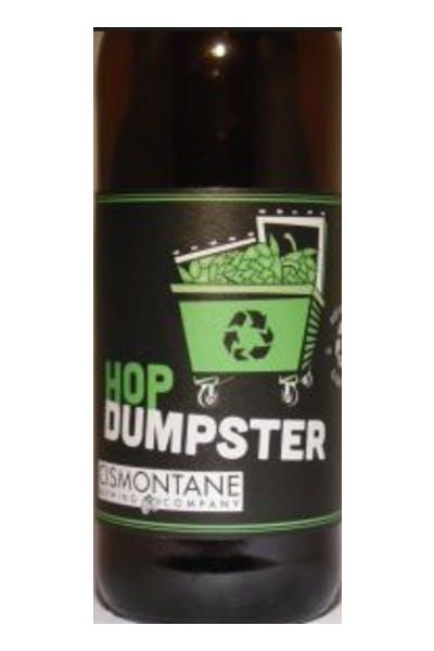 Cismontane Hop Dumpster Double IPA