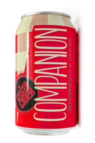 Citizen Cider Companion