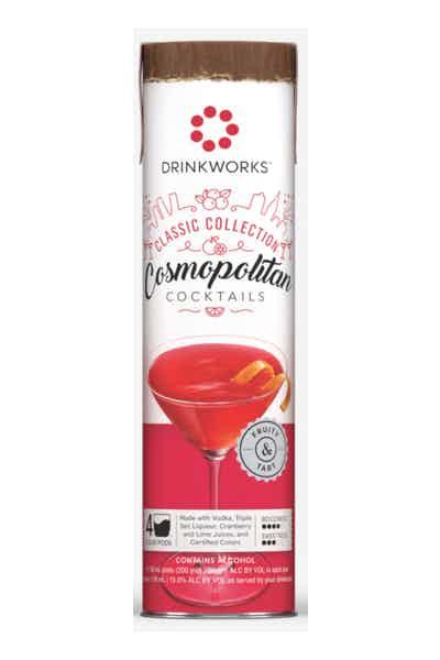 Drinkworks Classic Cosmopolitan Pod
