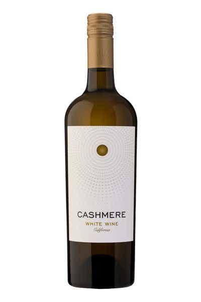 Cline Cashmere White