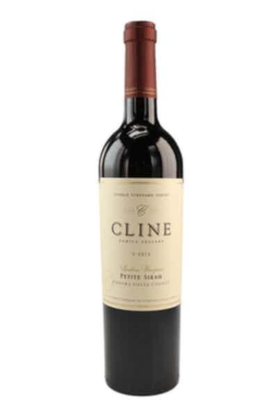 Cline Lucchesi Vineyard Petite Sirah