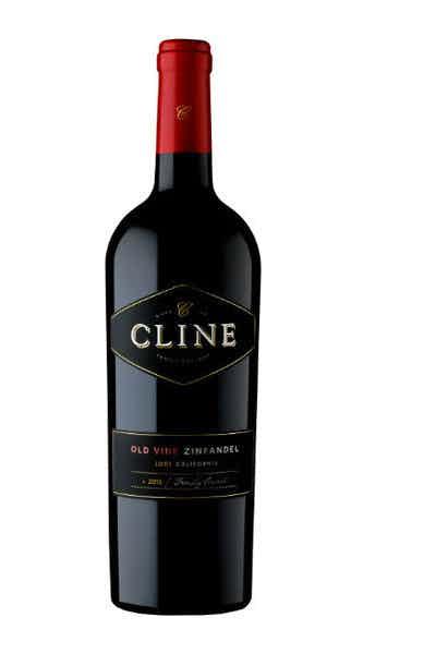 Cline Old Vines Zinfandel