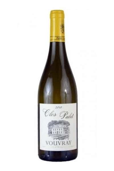 Clos Palet Vouvray