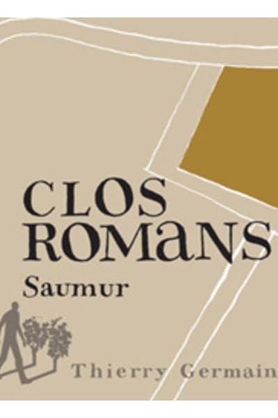 Clos Romans Saumur Blanc