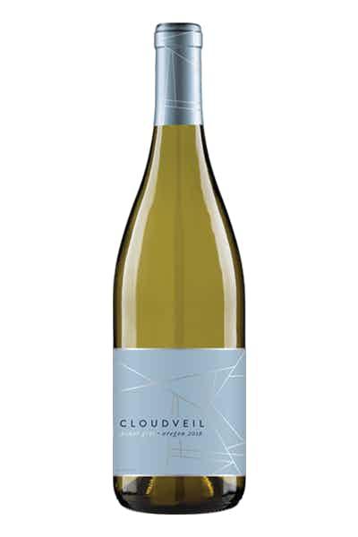 Cloudveil Pinot Gris