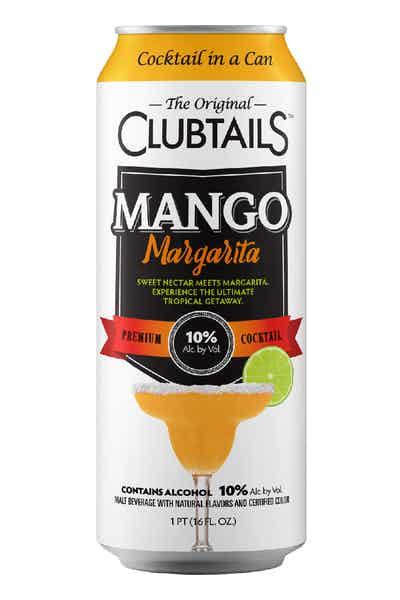 Clubtails Mango Margarita