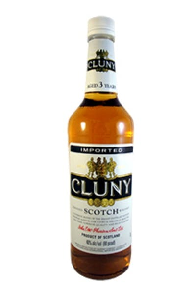Cluny Blended Scotch